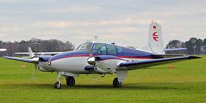Beech Travel Air (D-GDAU) 02.jpg