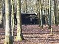 Beersel Prins Boudewijnlaan 1 Camp de la Fresnaye - 289138 - onroerenderfgoed.jpg