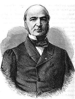 Louis Henri Armand Behic - Louis Henri Armand Behic