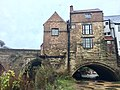 Behind shops on Elvet Bridge, Durham.jpg
