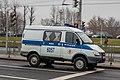 Belarusian police Gazelle 6057.jpg