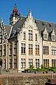 Belgium - Dendermonde - Lakenhal en stadhuis - 11.jpg