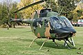 Bell OH-58 Kiowa, Australia - Army JP469133.jpg