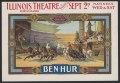 Ben-Hur Klaw & Erlanger's stupendous production. LCCN2014635366.tif