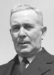 Ben Chifley Australian politician, 16th Prime Minister of Australia