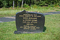 Bergen-Belsen concentration camp memorial - representative graves - 10.jpg