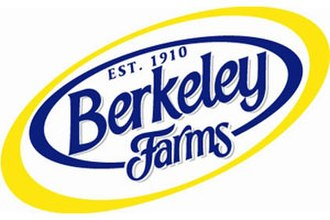 Dean Foods - Berkeley Farms logo