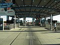 Berlin - S-Bahnhof Ostkreuz - Neue Ringbahnhalle - Stand 04 2012 (6976652160).jpg