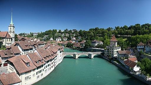 Bern Untertorbrücke 04