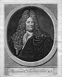 Bernard Nieuwentijt - niederländischer Philosoph und Mathematiker.jpg