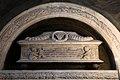 Bernardo Rossellino e aiuti, tomba di Orlando di Guccio de' Medici, 1456-58 ca. 02.jpg