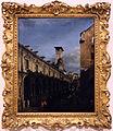 Bernardo bellotto, il palazzo dei giureconsulti e il broletto a milano, 1744.JPG
