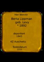 Berta Lippman