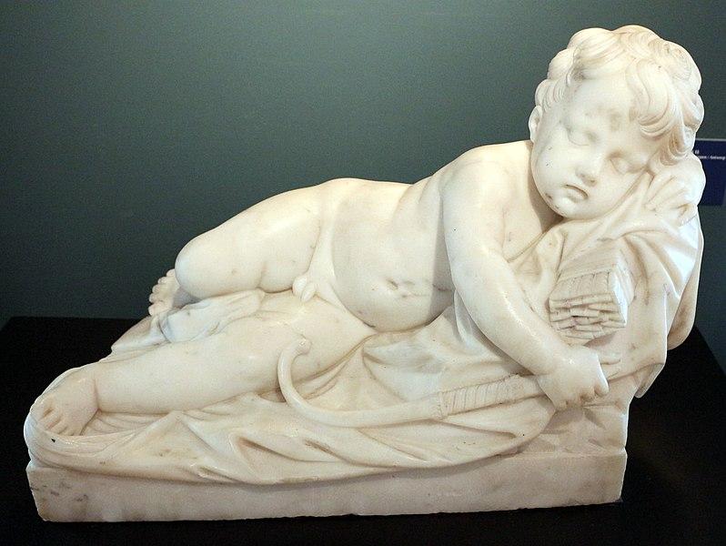 File:Bertel thorvaldsen (attr.), cupido dormiente, 1827.JPG