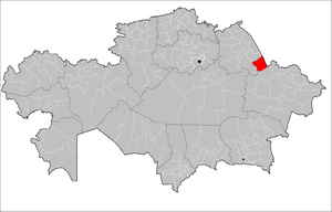 Beskaragay District Kazakhstan.png