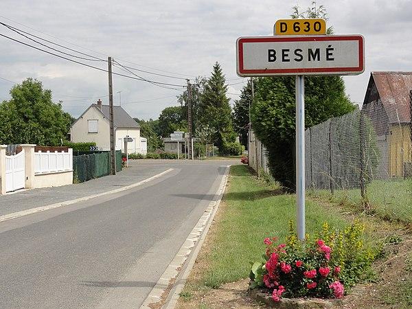 Photo de la ville Besmé