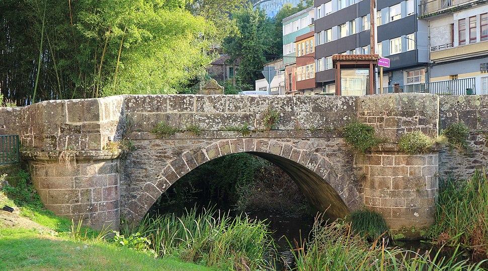 Betanzos Ponte das Cascas 1