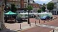 Bexhill Farmers' Market, Devonshire Square, Bexhill.jpg