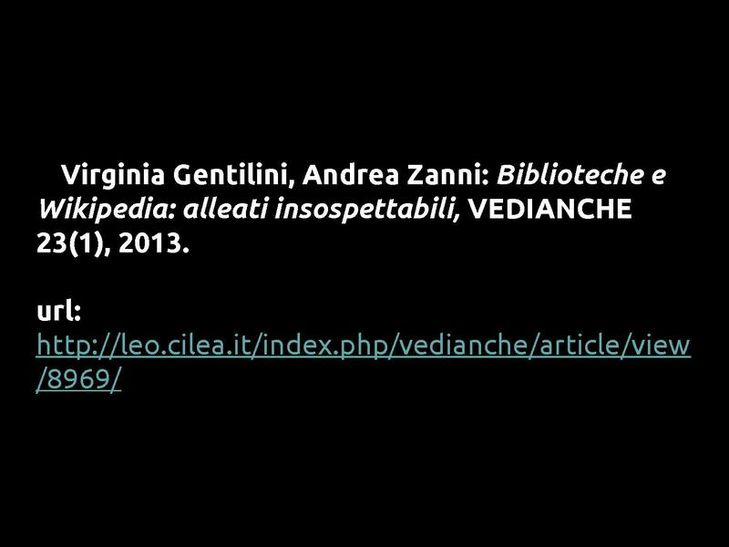 File:Biblio e wiki - Milano 10 gennaio.pdf