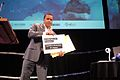 Big Brother Award 2010 - Mark Sedney (Nederlands).jpg