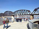 Big Four Bridge, opening weekend.jpg