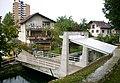 Bihac, Bridge Ozimice-Bedem - panoramio.jpg