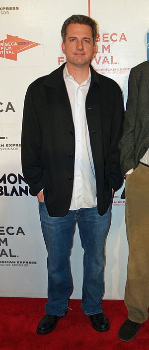 Bill Simmons - Bill Simmons at the Tribeca Film Festival, April 2007