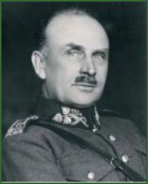 Pankrác Prison - General Josef Bílý, leader of the Czech anti-Nazi resistance group Obrana Národa, imprisoned at Pankrác Prison before being executed by shooting elsewhere.