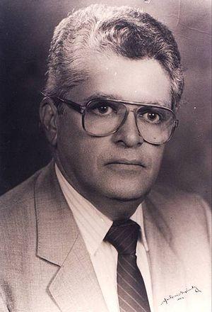Fernando Antonio Bermúdez Arias