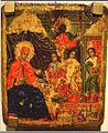Birth of Mary Zabel monastery 19 Century Icon.jpg