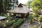Birthplace of Nagatani Souen in Yuyadani, Ujitawara, Kyoto August 5, 2018 14.jpg