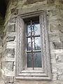 Biserica Sf. Nicolae - fereastră cu ferecătură.JPG