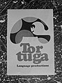 Black and white Tortuga language productions.jpg