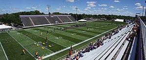 Blakeslee Stadium