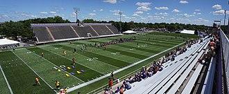 Blakeslee Stadium - Blakeslee Stadium