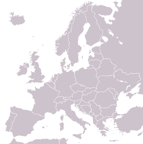 Cartina Muta Del Mondo Completamente Bianca.Mi Potete Trovare Una Cartina Muta Del Mondo Completamente