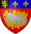 Kommunevåben for Le Havre