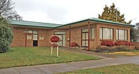 Blayney Town Library