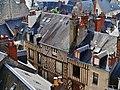Blois Blick von der Schlossterrasse auf die Häuser von Blois 5.jpg