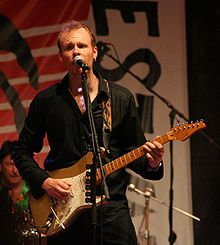 Blues Festival Suwałki 2009 - Ten Years After 05.jpg
