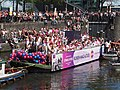 Boat 7 OutTV, Canal Parade Amsterdam 2017 foto 1.JPG
