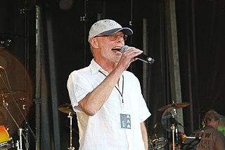 Bob Harris (radio presenter) British broadcaster
