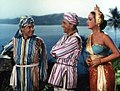 Bob Hope, Bing Crosby and Dorothy Lamour in Road to Bali.jpg