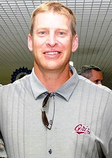 Bobby Hauck American college football coach