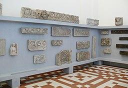 Bodemuseum Byzantinische Kunst 3