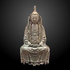 Bodhisattva de la compassion (Guanyin)