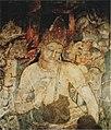 Bodhisattva Padmapani, cave 1, Ajanta, India.jpg