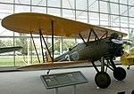 Boeing Model 100, Seattle Museum Of Flight, Washington.jpg