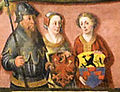 Bogislaw IV and his wives.jpg