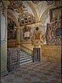 Bologna spettacolo Chiostro dell'Archiginnasio 3.jpg